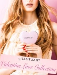 Jill Stuart Valentine Love Collection