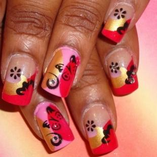 Whimsical Nail Designs