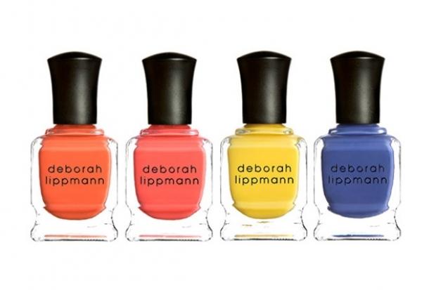 Deborah Lippmann Summer 2020 Nail Polish  Collection