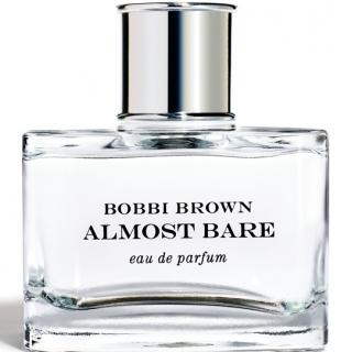 Bobbi Brown Almost Bare Fragrance and Makeup Summer 2020