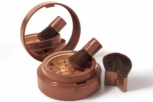Elizabeth Arden Bronze in Bloom Summer 2020 Makeup