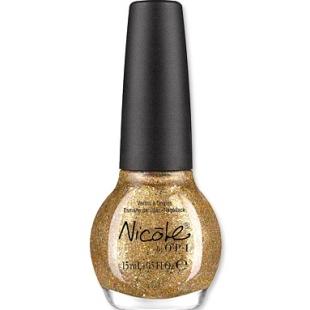 Kardashian Kolors Nicole by OPI Nail Polishes