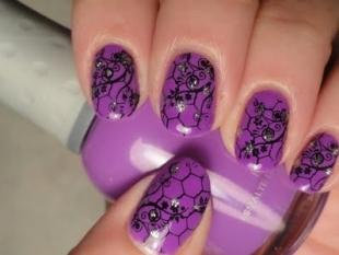 Ingenious Nail Art Designs