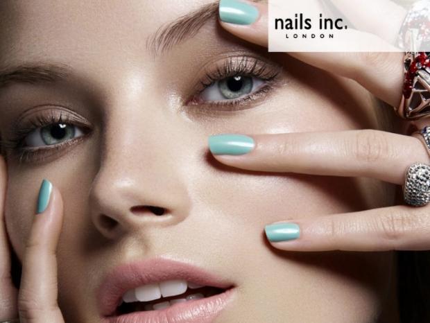 Nails Inc Nail Polishes Now Available at Sephora