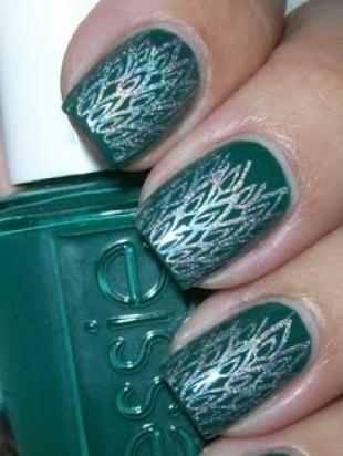 Rad Nail Art Designs