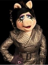 Miss Piggy for MAC Makeup Collection