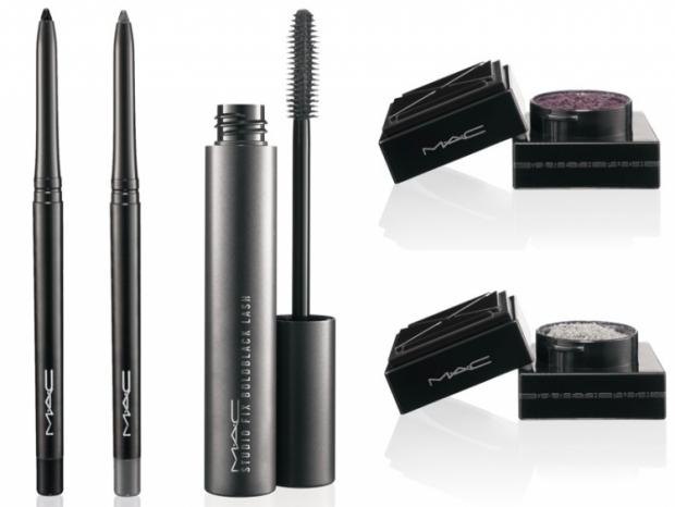 Gareth Pugh for MAC Makeup Collection