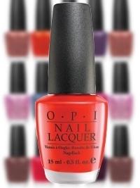 OPI Spring 2020 Nail Polish Collection