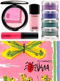 MAC Vera Neumann Spring 2020 Makeup Collection
