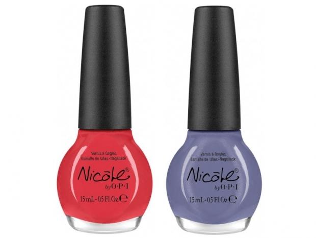 New Nicole by OPI Kardashian Kolor Nail Polishes for CVS