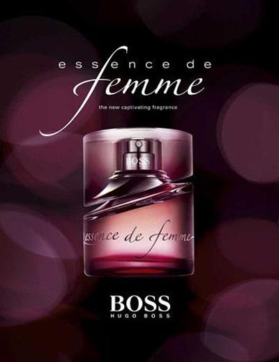 Essence de Femme Perfume by Hugo Boss