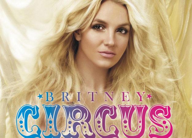 Britney Spears Circus Video with Lyrics