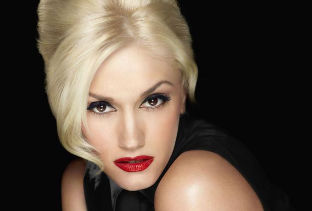 Gwen Stefani Early Winter Video and Lyrics