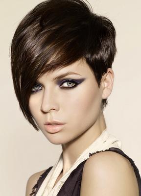 Fall Trendy Short Hairstyles