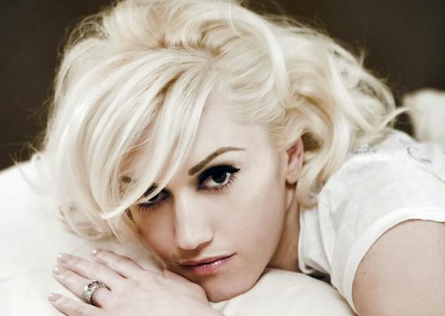 Gwen Stefani 4 In The Morning Video and Lyrics