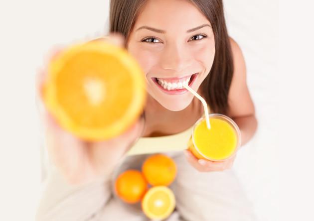 Vitamin C for Anti Aging