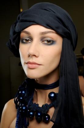 Chic Vintage Make-up