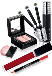 Givenchy Vintage Christmas 2020 Makeup Collection