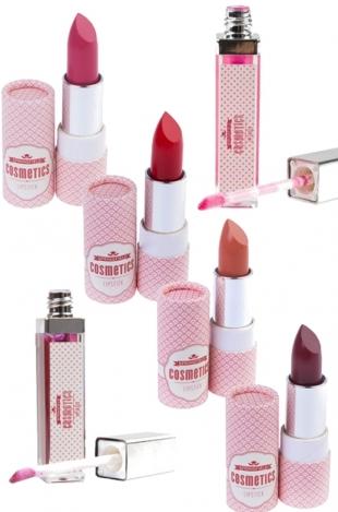 Springfield Fall 2020 Makeup Collection