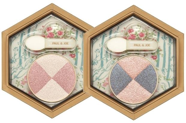Paul and Joe Spring 2020 Makeup Collection