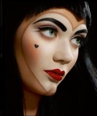 Illamasqua Throb Makeup Line for Valentine's Day