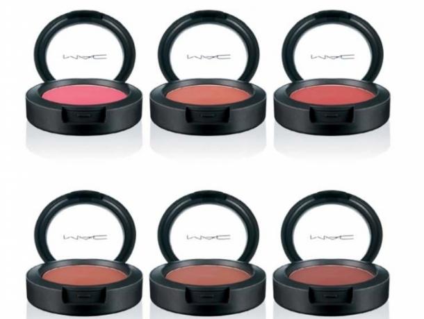 MAC Cremeblend Blushes for Spring 2020