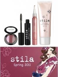 Stila Spring 2020 Makeup Collection