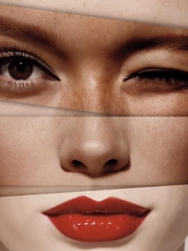 MAC Future Face Makeup Collection 2020