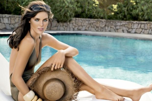 Estee Lauder Bronze Goddess Soleil Makeup for Summer 2020