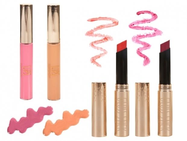Topshop Sandstorm Spring 2020 Makeup Collection