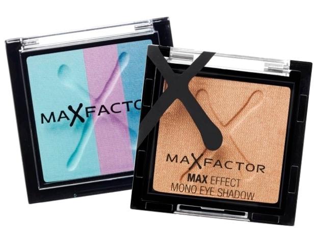 Max Factor Colour Effect Makeup Spring Summer 2020