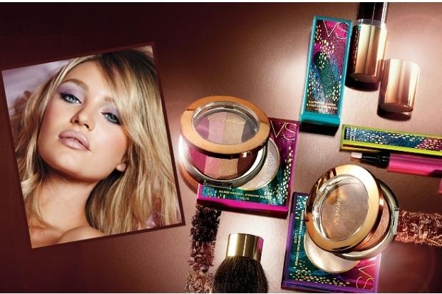 Victoria's Secret Wild Tropics Summer 2020 Makeup