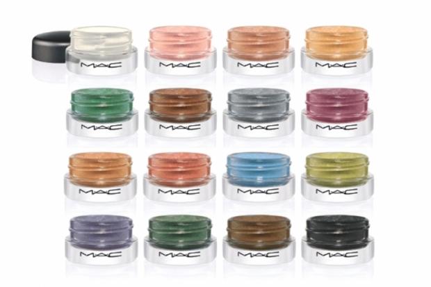 MAC Flighty Makeup Collection