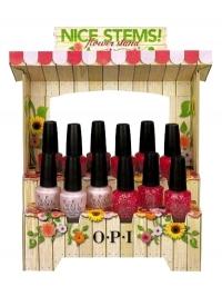 OPI Summer 2020 Nice Stems! Nail Polish Collection