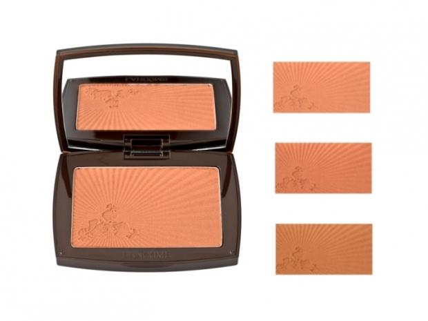 Lancome Bronze Azure Summer 2020 Makeup