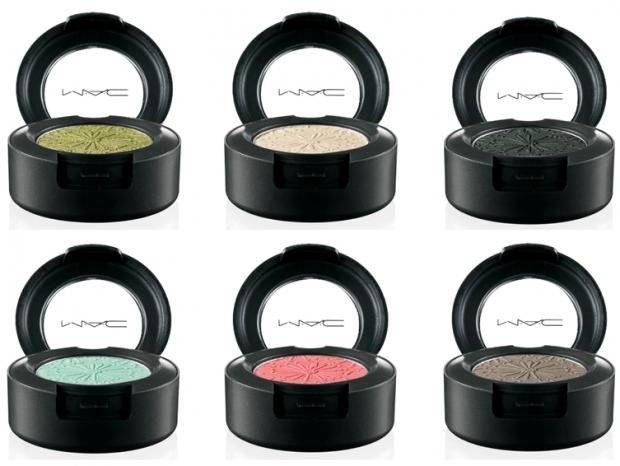 MAC Fashion Flower Summer 2020 Makeup