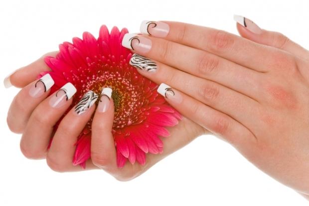 Popular Nail Art Designs 2020