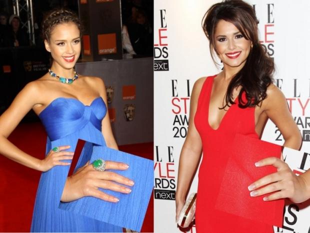 Popular Celebrity Nail Color Trends 2020