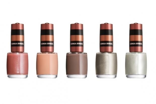 Sonia Rykiel Sensual Fall 2020 Makeup Collection