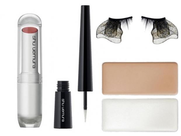 Shu Uemura Novadiva Makeup for Fall/Winter 2020