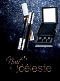 Givenchy Nuit Celeste Holiday Makeup 2020