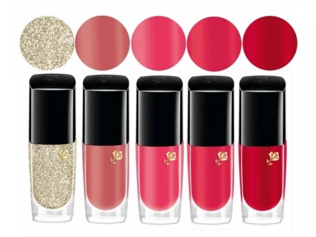 Lancôme Holiday 2020 Makeup Collection