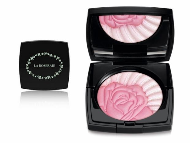 Lancome 'Roseraie des Delices' Spring 2020 Makeup Collection
