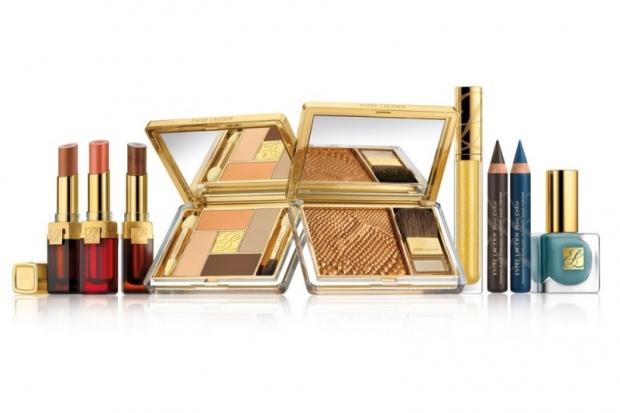 Estee Lauder Topaz Spring 2020 Makeup Collection