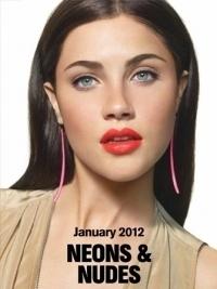 Bobbi Brown January 2020 Neons and Nudes Makeup Collection