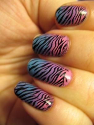 Stylish DIY Nail Art Designs