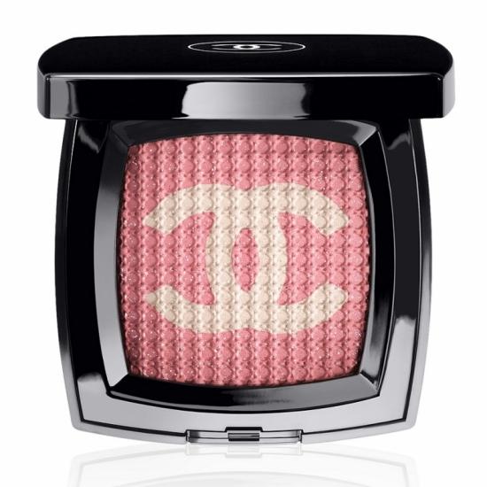 Chanel Knightsbridge Makeup Collection