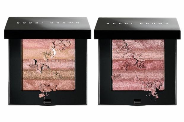 Bobbi Brown Rose Gold Spring 2020 Makeup Collection