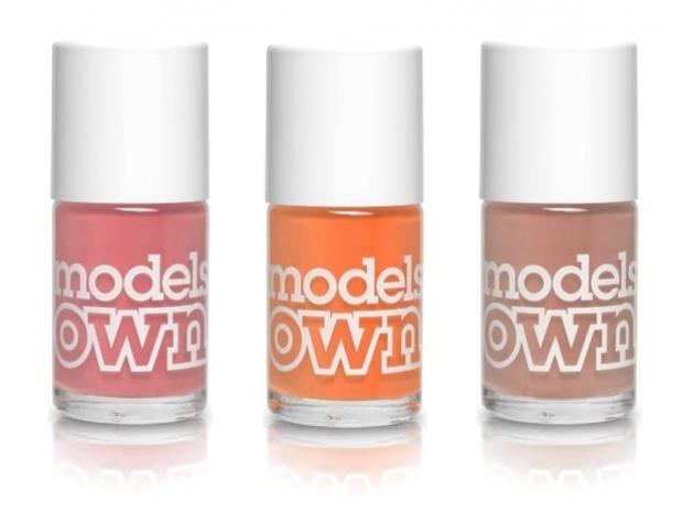 Models Own Freshen Up Spring 2020 Nail Polishes
