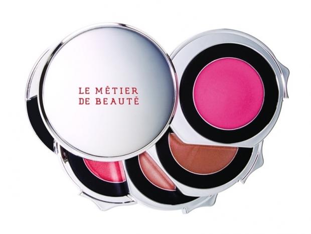 Le Metier de Beaute The Northern Lights Spring 2020 Makeup